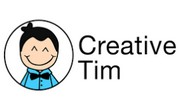 Creative Tim screenshot